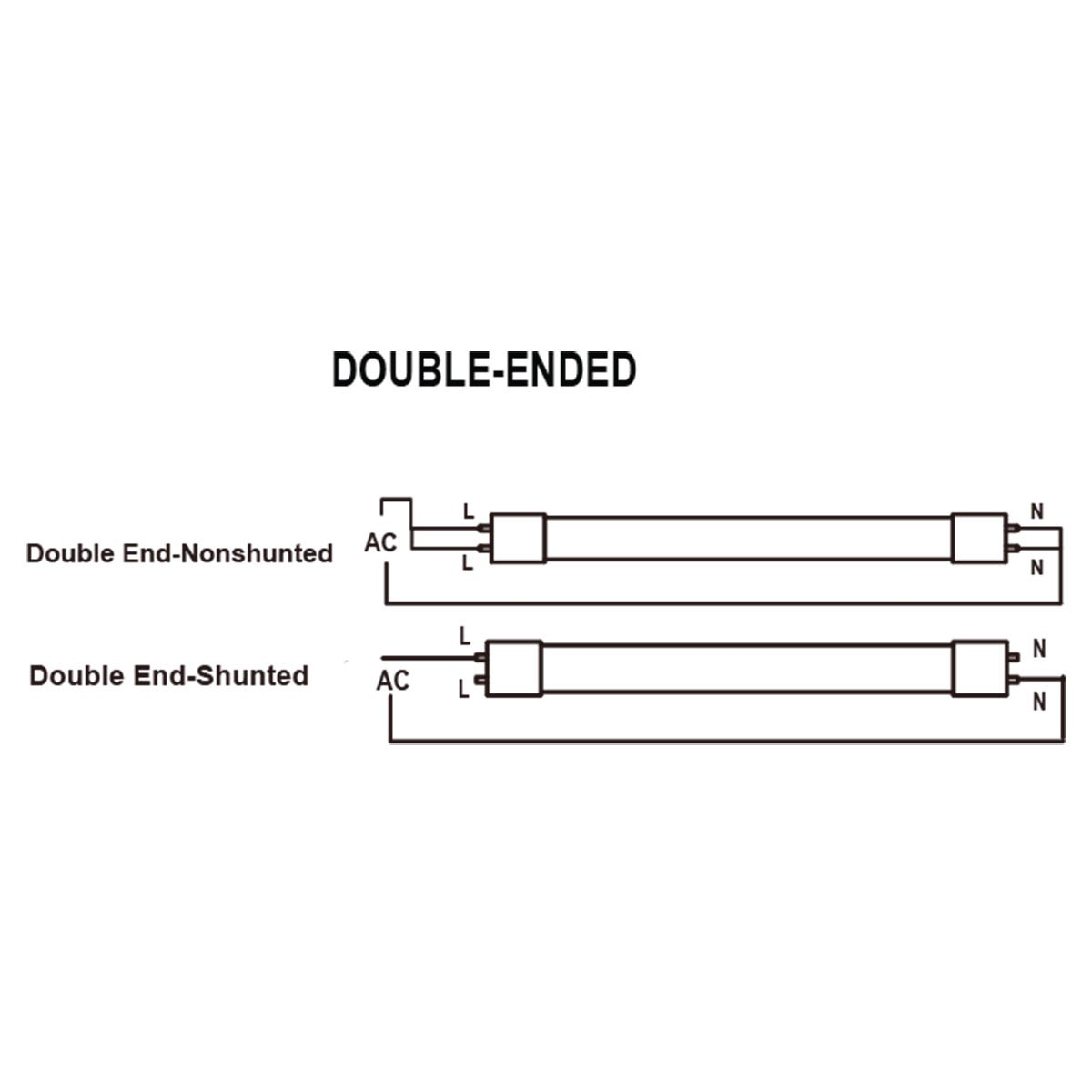 Double-Ended